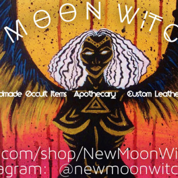 New Moon Witchery Product Reviews