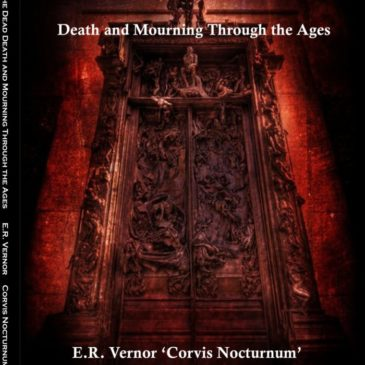 "E.R. Vernor's ""The Book of the Dead"""